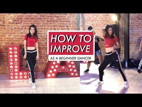 How I improve as a self-taught dancer (Kpop/Hip-Hop)