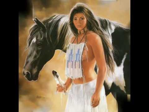women like cherokee naked
