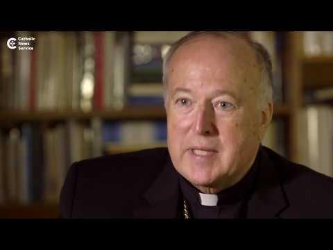 Bishop McElroy: Debating the synod