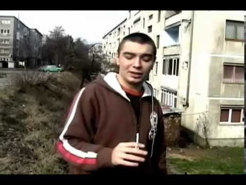 NANE - MI-E DOR (Deejaygruv remix video 2009)