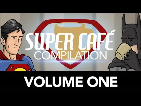 Super Cafe Compilation - Volume One