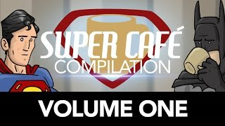 Repeat youtube video Super Cafe Compilation - Volume One