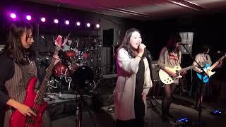 東邦大学軽音部の学祭ライブ映像です。