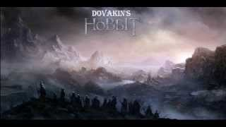 The Hobbit - Misty Mountains Cold - EPIC BAGPIPES Cover! MUST LISTEN! - created by Vadim Piper