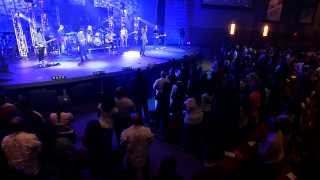"""Moving Forward"" Victory World Music feat. Montell Jordan Ricardo Sanchez & Israel Houghton"