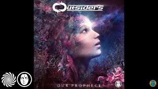 Outsiders - Psychedelic