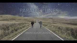 Parallel Lines Album Launch Video