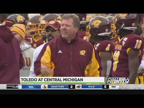 An Unforgettable Turnaround: CMU Finishes As MAC Champion