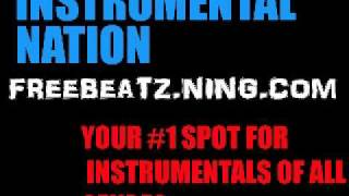 Ludacris - How Low Can You Go Instrumental (FREE DOWNLOAD) NEW 2009