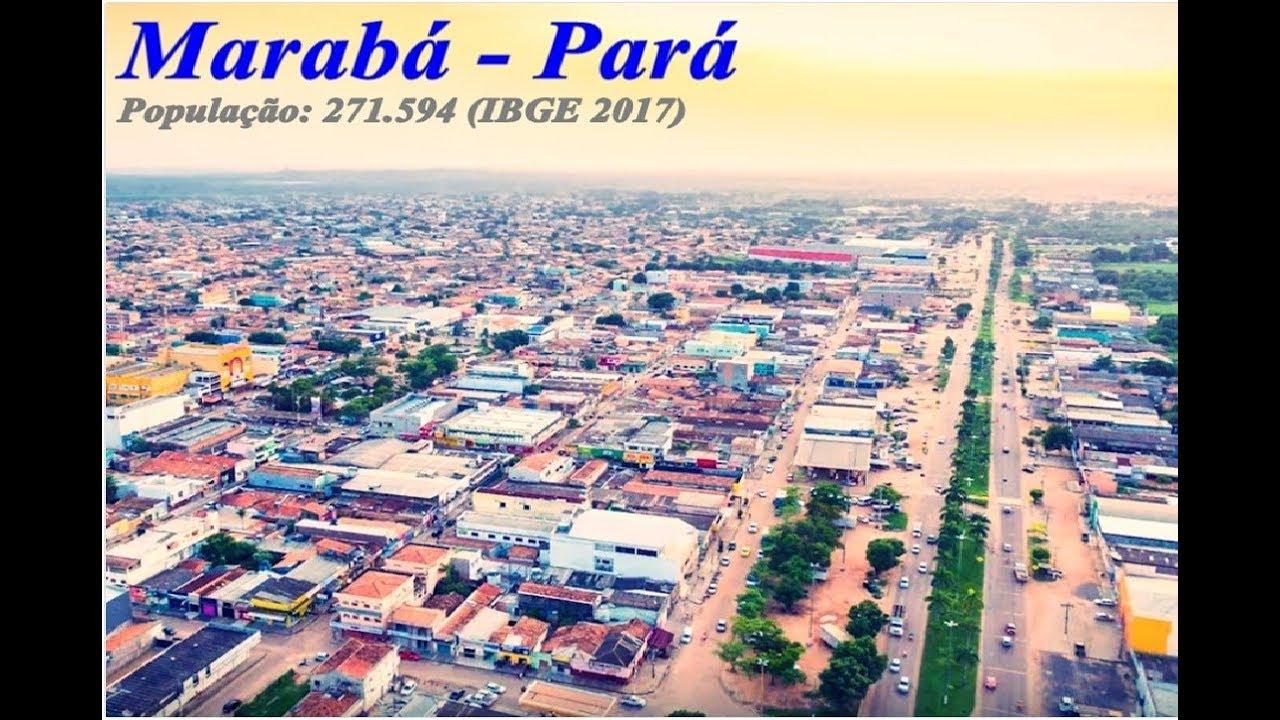 Marabá Pará fonte: i.ytimg.com