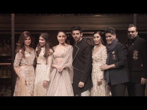 Fashion, Friendship & Glamour I Manish Malhotra I Kareena Kapoor I Karthik Aryan I  Shazreh & Shayan