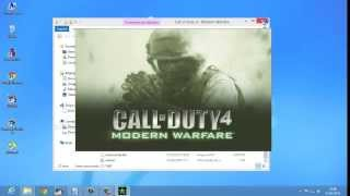 Como Solucionar o Erro d3dx9_34.dll do Call of Duty 4 - Modern Warfare