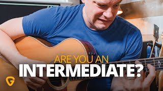 Download Are you an intermediate guitar player? Here's how to know. Mp3 and Videos