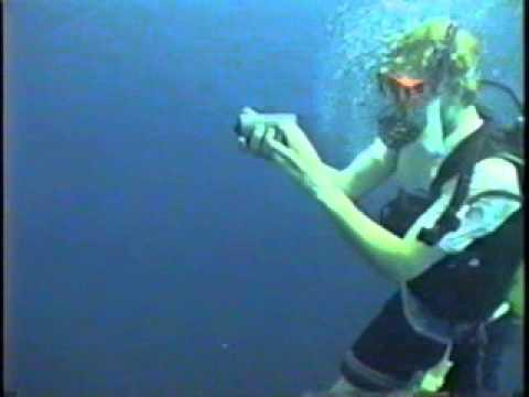 DiveTracker Sport