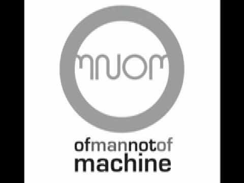 Of Man-Not Of Machine (OMNOM) Epic Fail