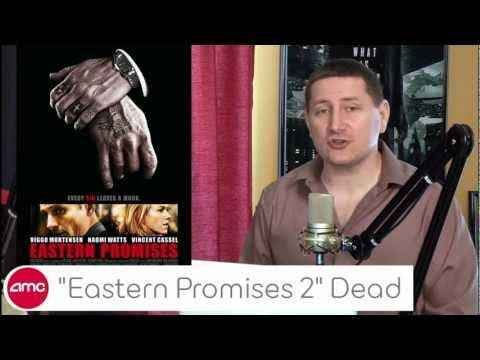 Eastern Promises 2 Cancelled