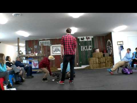 Gary Wilkes, Post Bonker, Clicker Training, Solid K9 Training
