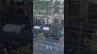 Теракт в Барселоне 17 августа 2017 года
