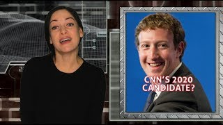 CNN keeps publishing odd fluff pieces about Facebook