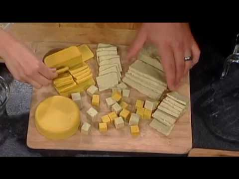 """3ABN Today Cooking with Mark Anthony – """"Say Cheese Please"""" (TDY14046)"""