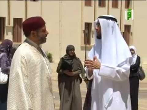 بيني وبينكم 2011 - الحلقة 27 - جامعة الزيتونه - كلية الشريعه