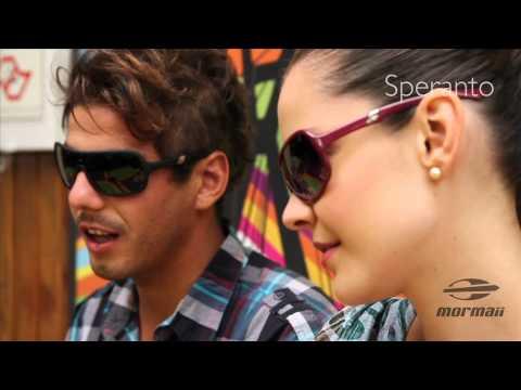 Oculos Mormaii Speranto - YouTube 93a77fdee4