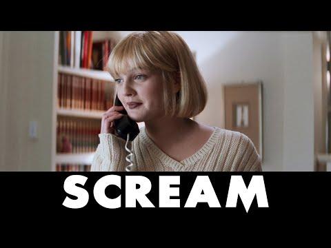 Scream - Opening Scene (Part 1/3)