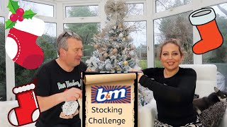 BEST FRIEND £15 B & M STOCKING FILLER CHALLENGE - Tanya Louise