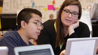 Introduction to K12 Digital Learning Revolution Program