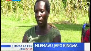 Mlevavu japo bingwa, huenda akakosa kujiunga na shule ya upili kwa ukosefu wa pesa za matibabu