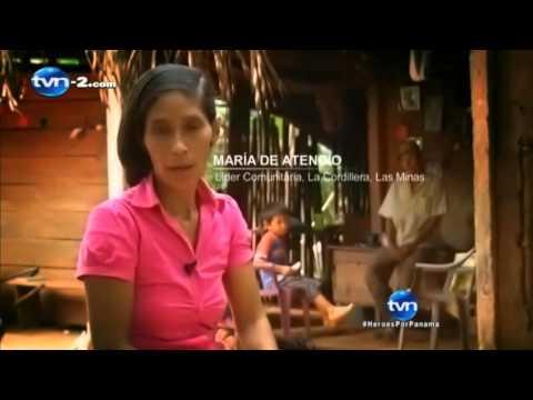Mercedes Espino -