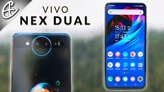 Vivo Nex Dual Hands On - 2 Screens w/ A Headphone Jack - YAY!!!!