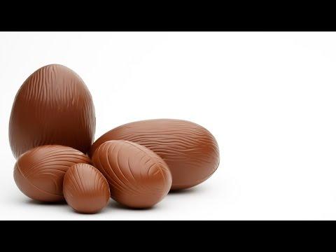 Clique e veja o vídeo Curso Aprenda como se faz Ovos de Páscoa