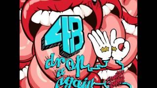 Dj 4b Drop It Again