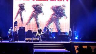 [HD] Bad Religion - Generator (Live in Jakarta 2011)