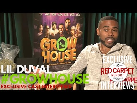 Lil Duval Talks About Making Dj Pooh S Film Grow House Nowplaying Growhousemovie 420 Youtube