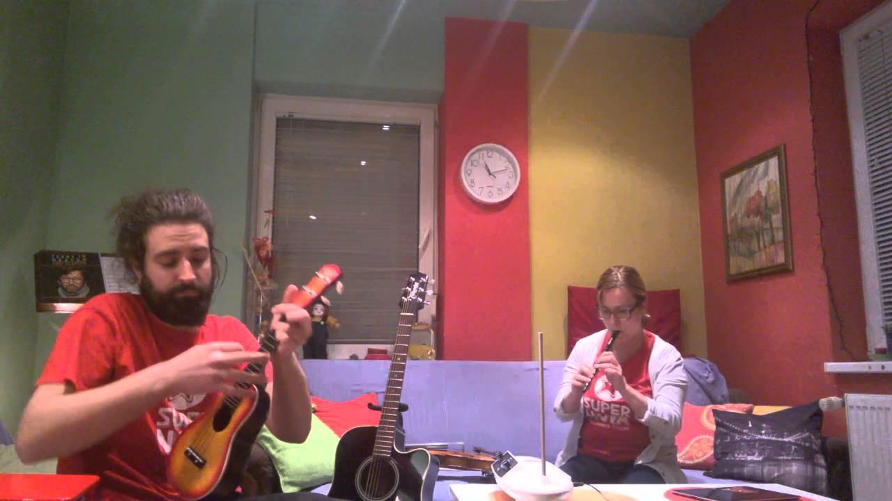 Danas Nam Je Divan Dan Serbian Happy Birthday Song Youtube