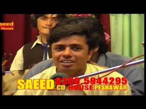 Ya Kharabi Tappay - Nihar Ali And Ilyas - Pashto Song With Dance