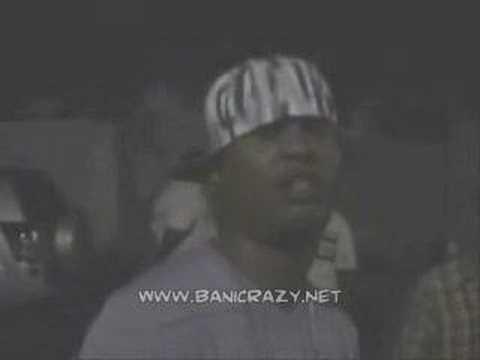 Lapiz - Saludando A Banicrazy.Net