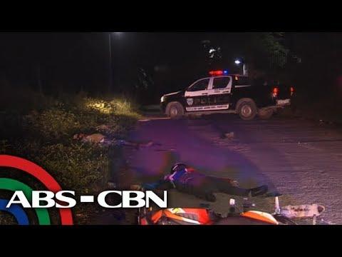 TV Patrol: 2 patay matapos 'manlaban' sa Bulacan
