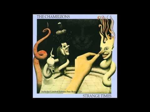 The Chameleons - John, I'm Only Dancing