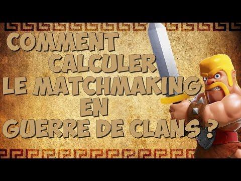 matchmaking 8.9