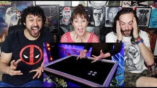 Visualist Will Tsai: Close-Up Magic Act Works With Cards and Coins - America\x27s Got Talent REACTION!