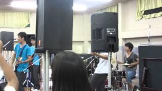 文化祭バンド リリック-TOKIO