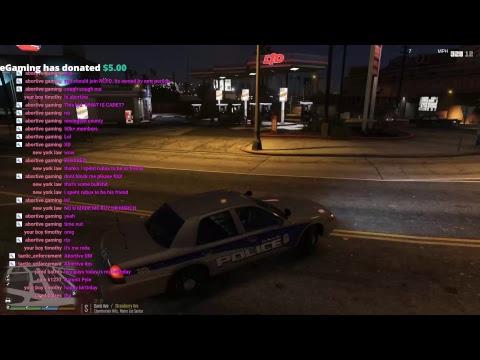 LSPDFR   Los Santos Police Department - Davis Patrol