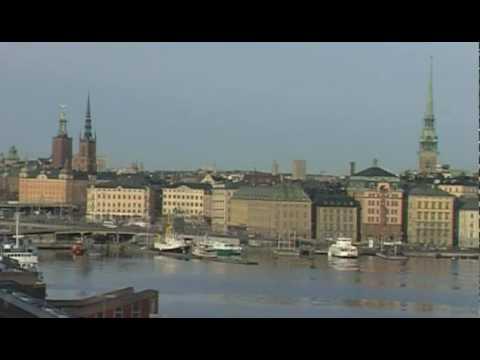 Stockholm Schweden ReiseVideo