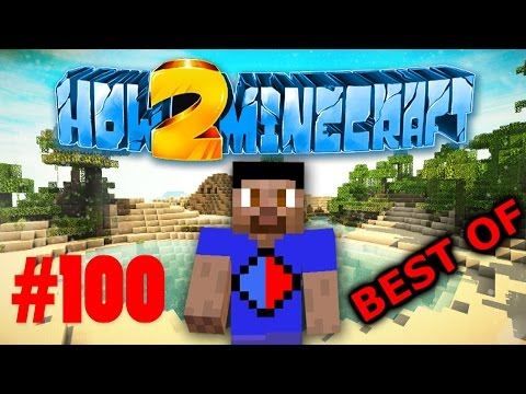 Minecraft SMP HOW TO MINECRAFT S2 #100 'BEST OF!' with Vikkstar