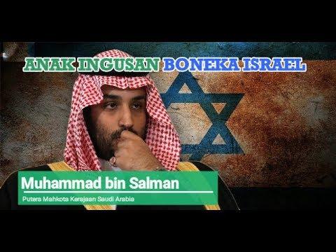 Imran Hussein - Muhammad bin Salman ( Subtitle Indonesia )