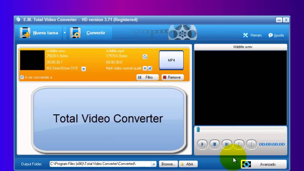 3 Programas Para Convertir Videos Pesados A Livianos