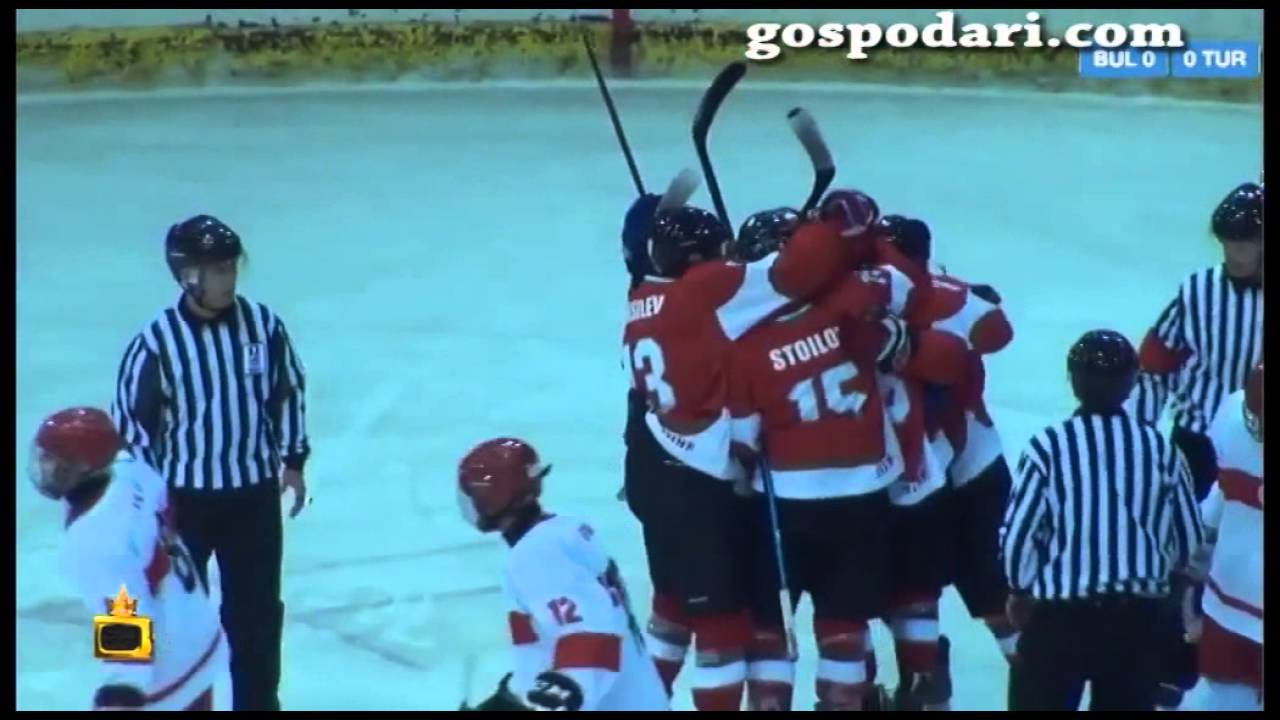 ИзСпортен свят: Критичен Кедър, разрошен Ибришимов и бой на хокей